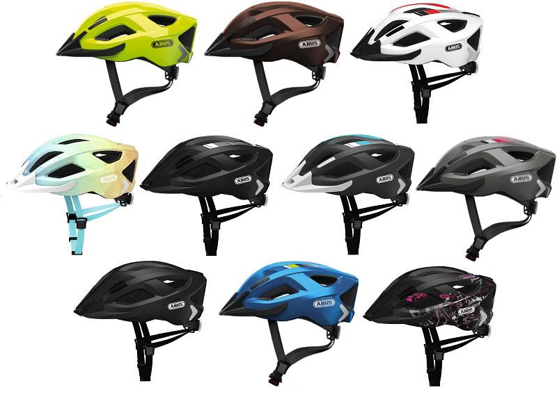 fahrradhelm mit licht test 2019 die besten helme im. Black Bedroom Furniture Sets. Home Design Ideas