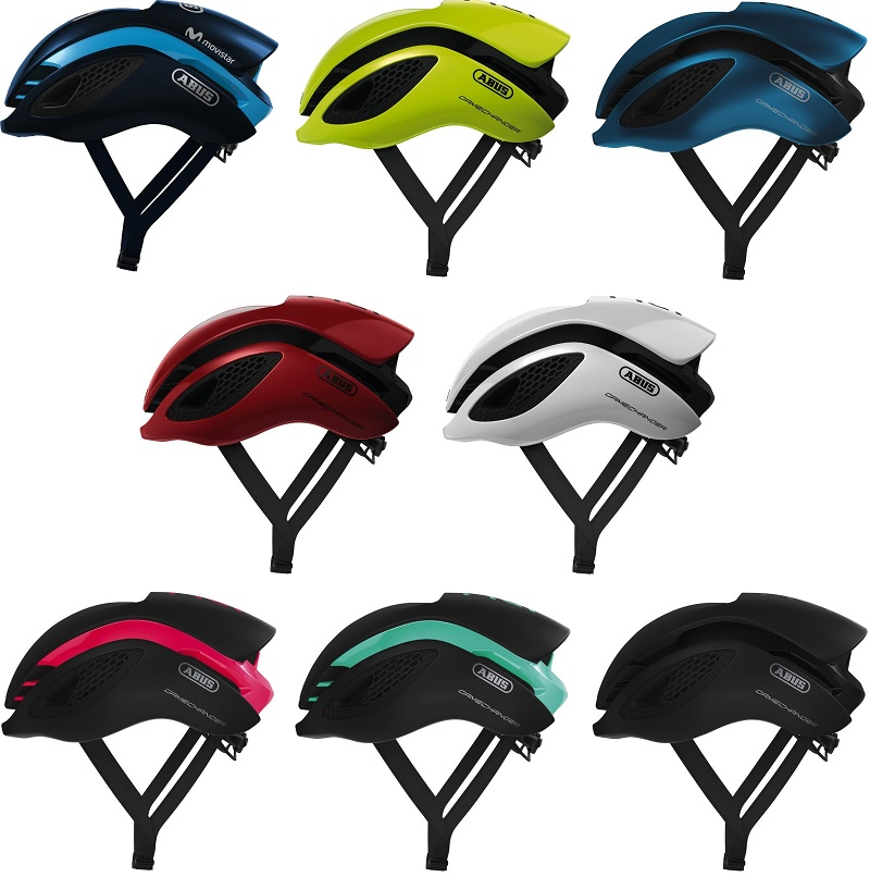 ABUS GameChanger Aero Helm im Multi Position Design - Bild 1