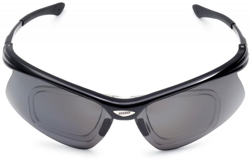 BBB Sonnenbrille OptiView PZ BSG-33 schwarz glänzend ErorhcR8