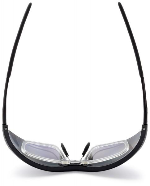 BBB Sonnenbrille OptiView PZ BSG-33 schwarz glänzend UEVeGn