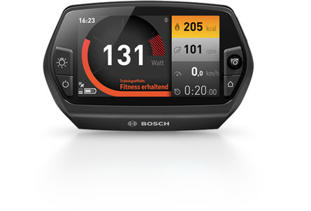 Bosch Nyon all-in-one eBike On-Board Computer jetzt ...