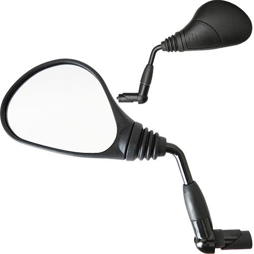 busch m ller e bike spiegel links jetzt g nstig kaufen. Black Bedroom Furniture Sets. Home Design Ideas