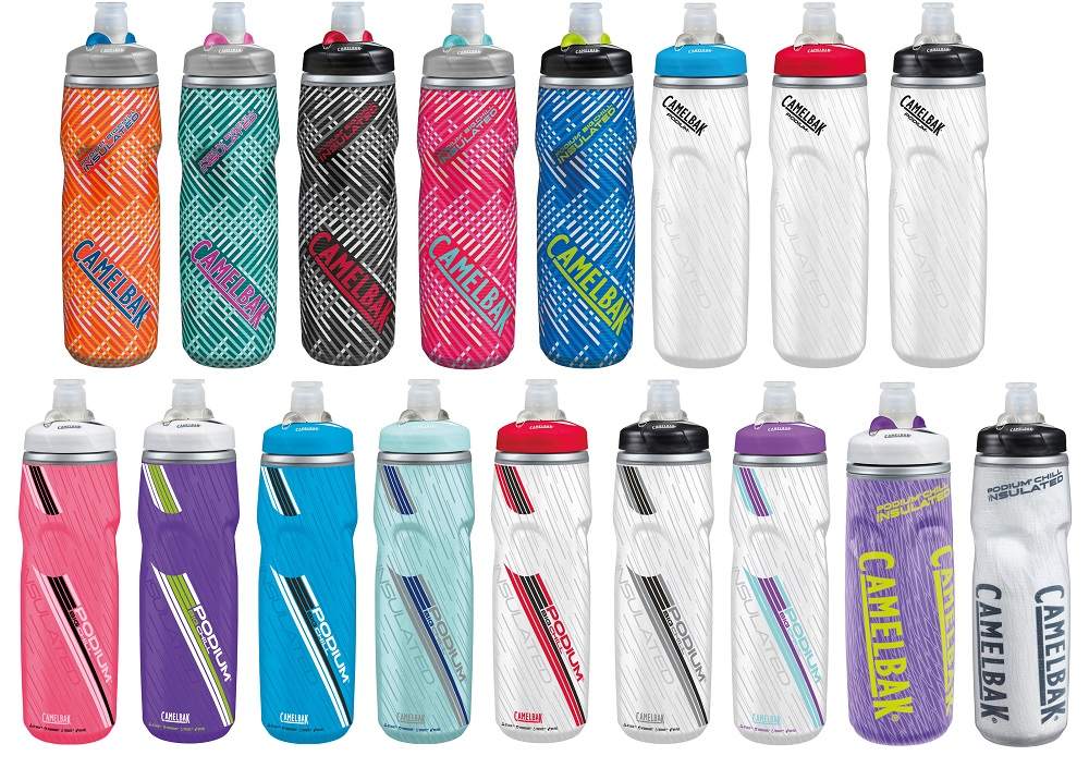 camelbak podium big chill 750ml isoliert trinkflasche jetzt g nstig kaufen bei bikes2race. Black Bedroom Furniture Sets. Home Design Ideas