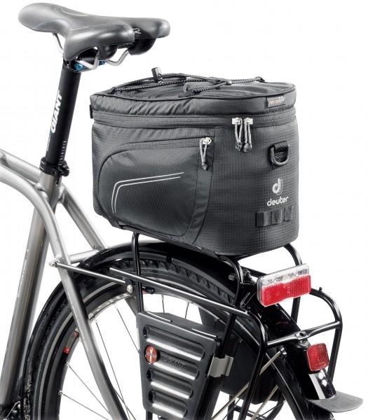 deuter rack top pack fahrradtasche 32442 klettbefestigung jetzt g nstig kaufen bei bikes2race. Black Bedroom Furniture Sets. Home Design Ideas