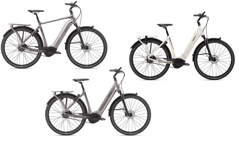 giant dailytour e 1 bd city e bike yamaha antrieb 496wh 8. Black Bedroom Furniture Sets. Home Design Ideas