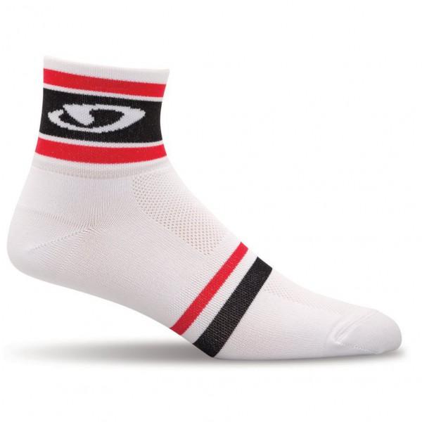 giro polyblend classic socks 7 5 cm hoch modell 2015 jetzt g nstig kaufen bei bikes2race. Black Bedroom Furniture Sets. Home Design Ideas