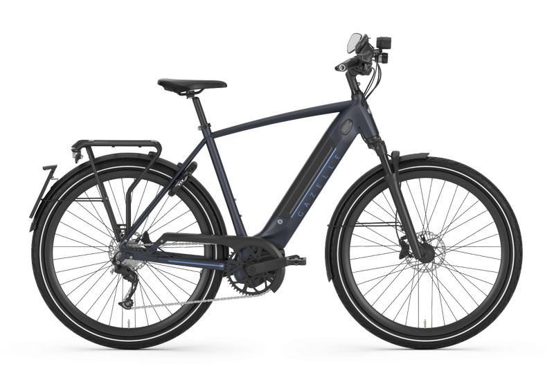 Gazelle Ultimate Speed H S10 S-Pedelec bis 45km/h Bosch 500Wh 10-Gang MJ 2021