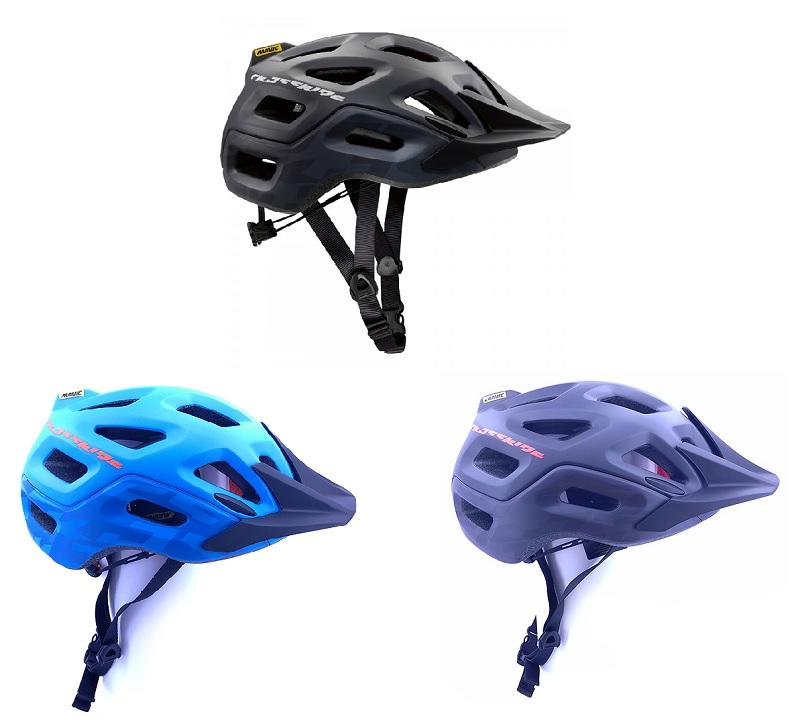 mavic crossride mountainbike helm jetzt g nstig kaufen bei. Black Bedroom Furniture Sets. Home Design Ideas