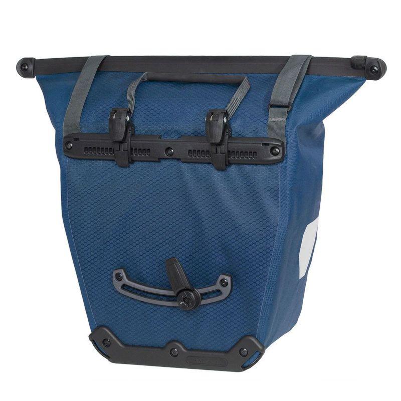 3101d57fbc260 Ortlieb Bike Shopper Fahrradtasche 20 L Für Den Gepäckträger