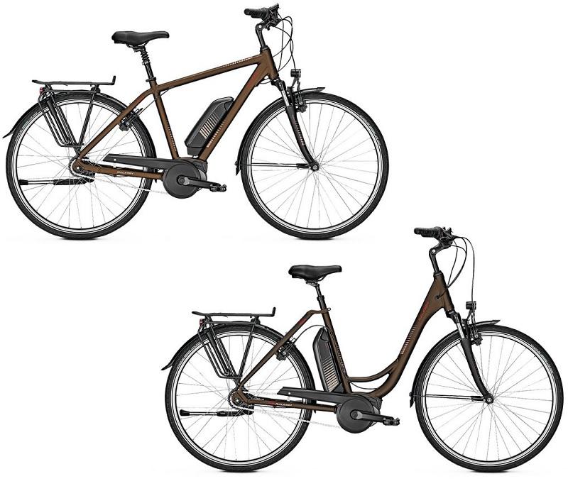 55004b22b Raleigh Jersey 8 R E-Bike Bosch Active Plus 500Wh 8-Gang Rücktritt Modell