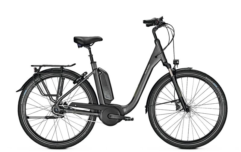 Raleigh Kingston 8 R XXL E-Bike Bosch 500WH Rücktrittbremse 8-Gang Modell 2020