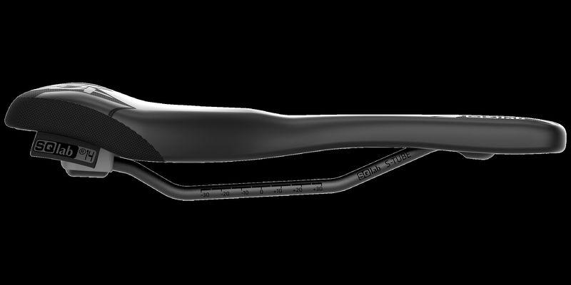 sqlab 6ox active ergowave s tube mtb und e bike sattel. Black Bedroom Furniture Sets. Home Design Ideas