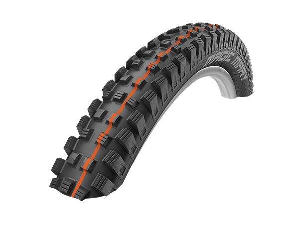 Schwalbe Magic Mary Faltreifen MTB SnakeSkin TL-Easy E-25 Addix Soft - Bild 1