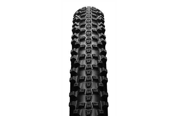 26×2,10″ Schwalbe Fahrrad Reifen Smart Sam Addix //// Reflex Drahtreifen 54-559