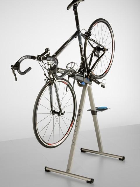 tacx cyclestand fahrrad montagest nder bis 20 kg klappbar. Black Bedroom Furniture Sets. Home Design Ideas