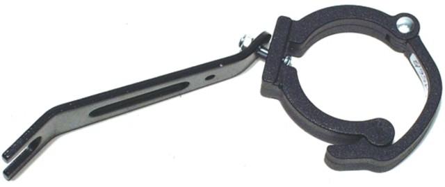 trail gator tandemstange halterung 640299 g nstig im. Black Bedroom Furniture Sets. Home Design Ideas